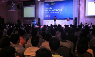 1.Quang canh su kien 400x240 - Doanh nghiệp nâng cao cạnh tranh nhờ tối ưu hóa tiếp thị trực tuyến