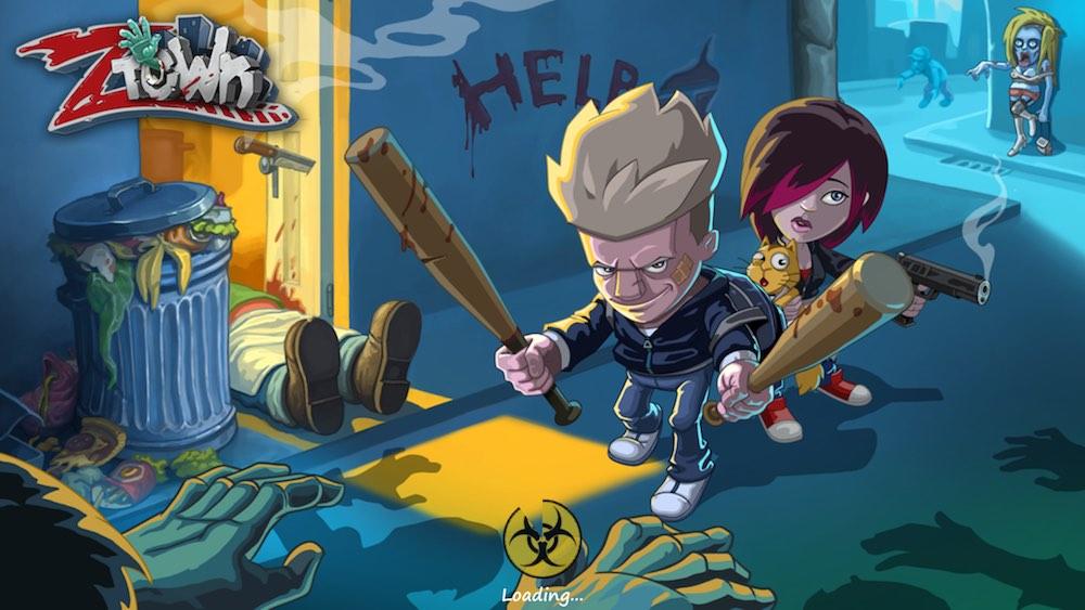 IMG 0989 - Zombie Town Story - Tựa game Cuộc chiến thây ma đến từ Herocraft