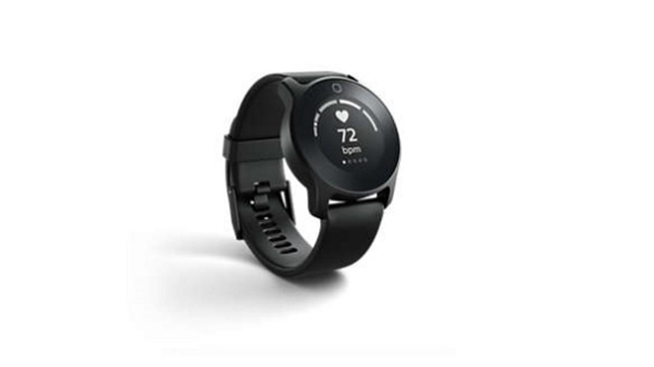 Phillips smartwatch trainghiemso - Phillips giới thiệu smartwatch chăm sóc sức khỏe, pin 4 ngày