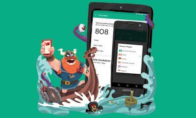 Opera VPN đã có mặt trên Android, mời bạn tải về dùng thử