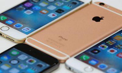 apple article main image 400x240 - Báo Nhật: Chỉ một mẫu iPhone 2017 được dùng màn hình OLED mới