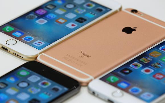Báo Nhật: Chỉ một mẫu iPhone 2017 được dùng màn hình OLED mới
