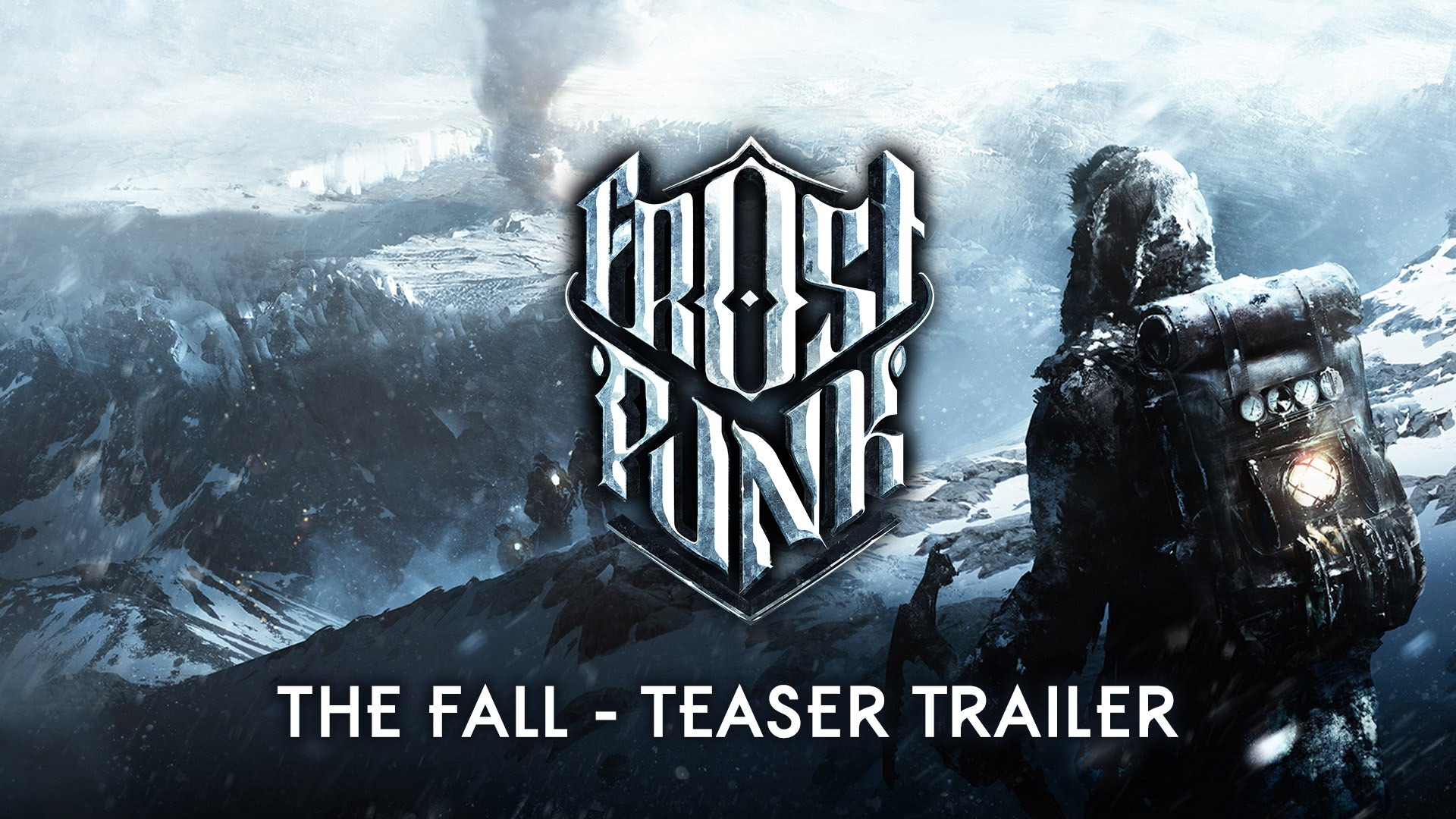 Frostpunk - game mới đến từ studio phát triển This War of Mine 19