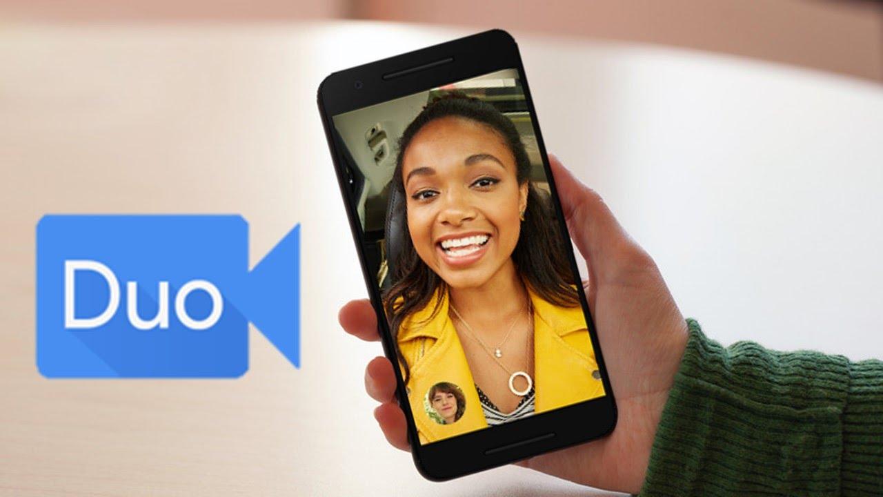 google duo featured - Google đã chính thức ra mắt ứng dụng chat video Google Duo
