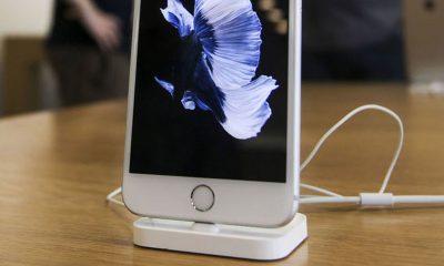 iphone 7 400x240 - iPhone 2017 sẽ không có nút Home vật lý và điều đó thật đáng buồn