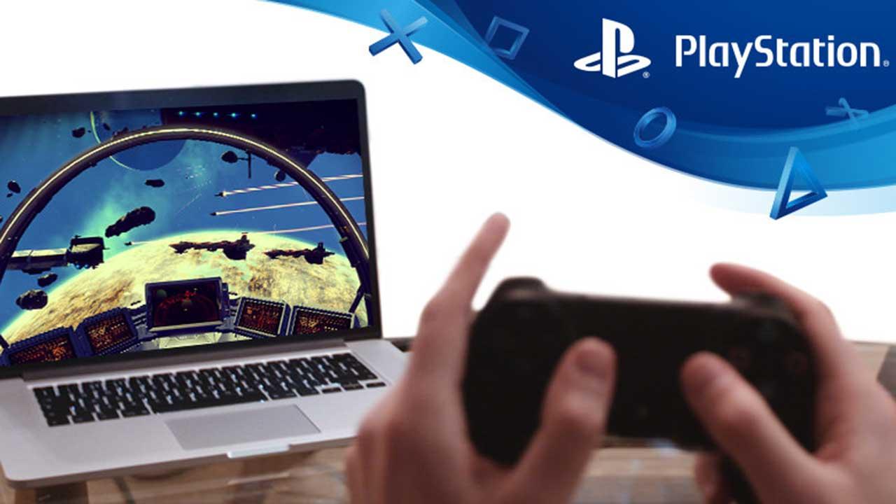 playstation 4 controller wireless adapter featured - Sony sắp chính thức cho phép dùng tay cầm Playstation 4 trên máy tính