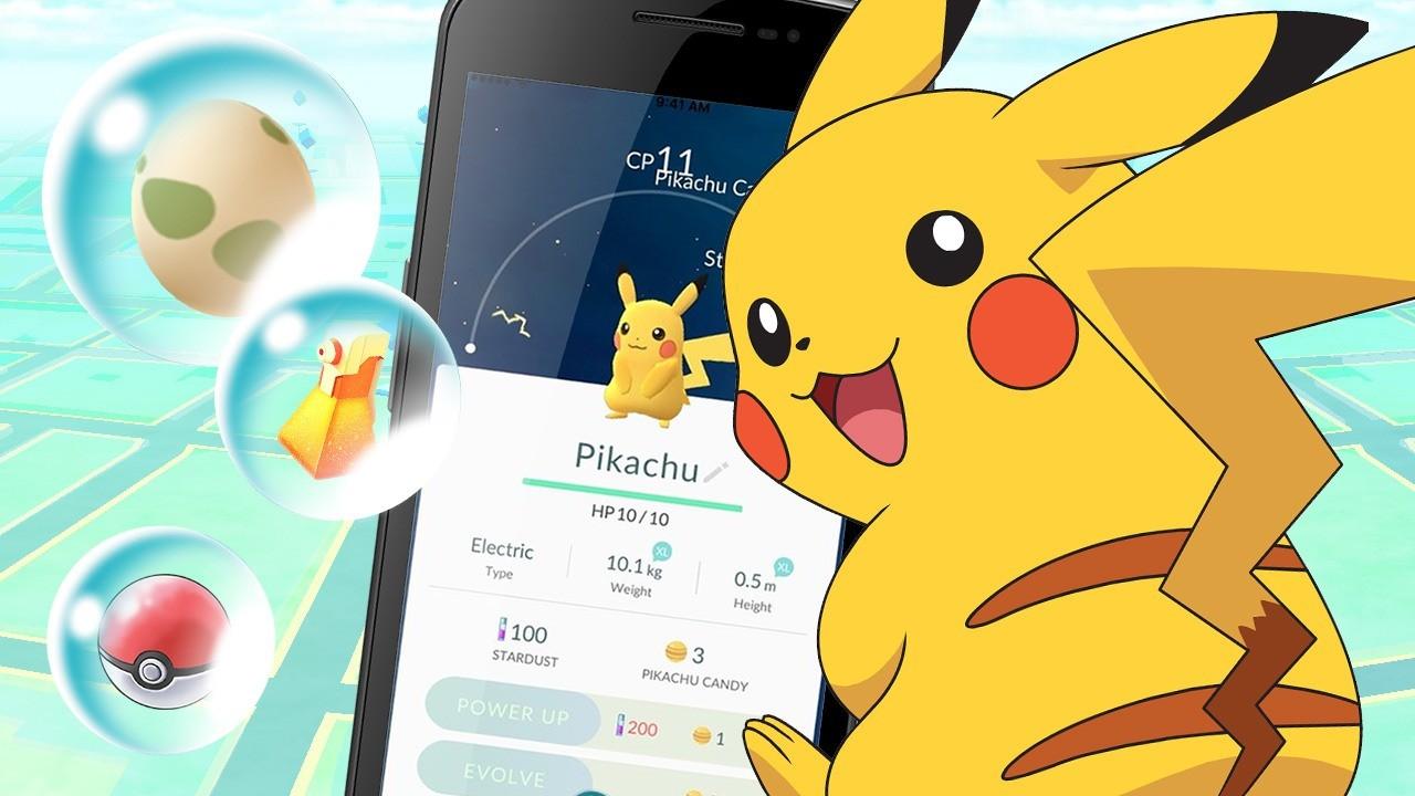 pokemon go featured 1 - Những cải tiến đáng kể của Pokémon GO sắp tới tại Việt Nam