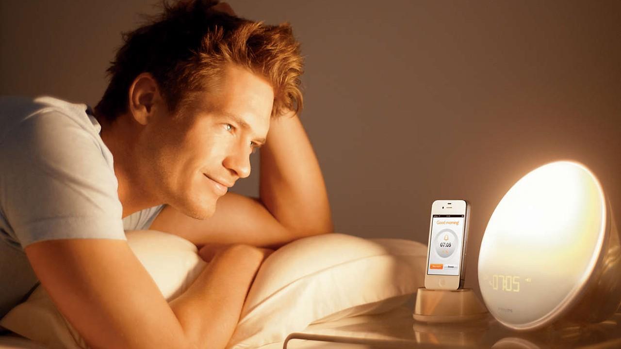 wake up trainghiemso - Top 10 ứng dụng báo thức thông minh trên iOS