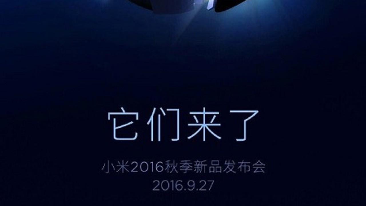 Xiaomi Mi 5s - Xiaomi Mi 5s ra mắt tuần tới, giá chưa tiết lộ