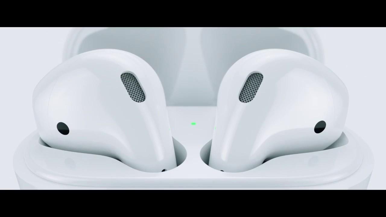 airpods featured - AirPods: Những điều bạn cần biết về tai nghe không dây của Apple