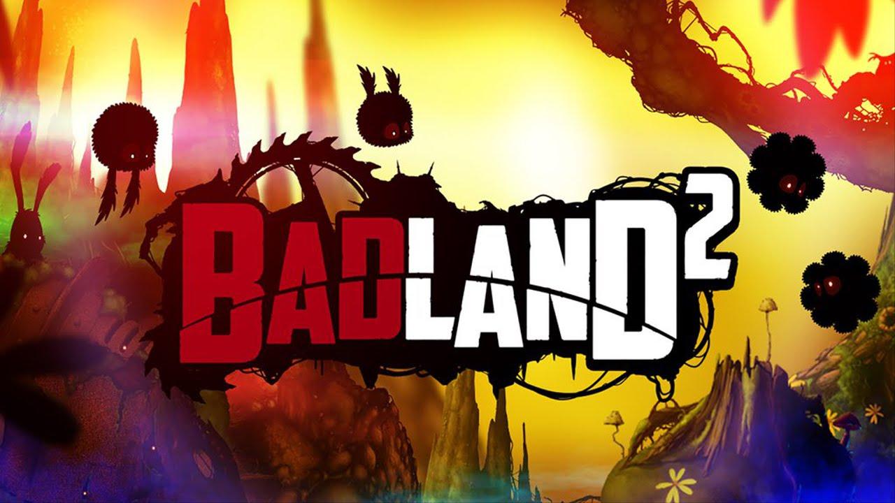 badland 2 - Tựa game Badland 2 bất ngờ miễn phí trên Android