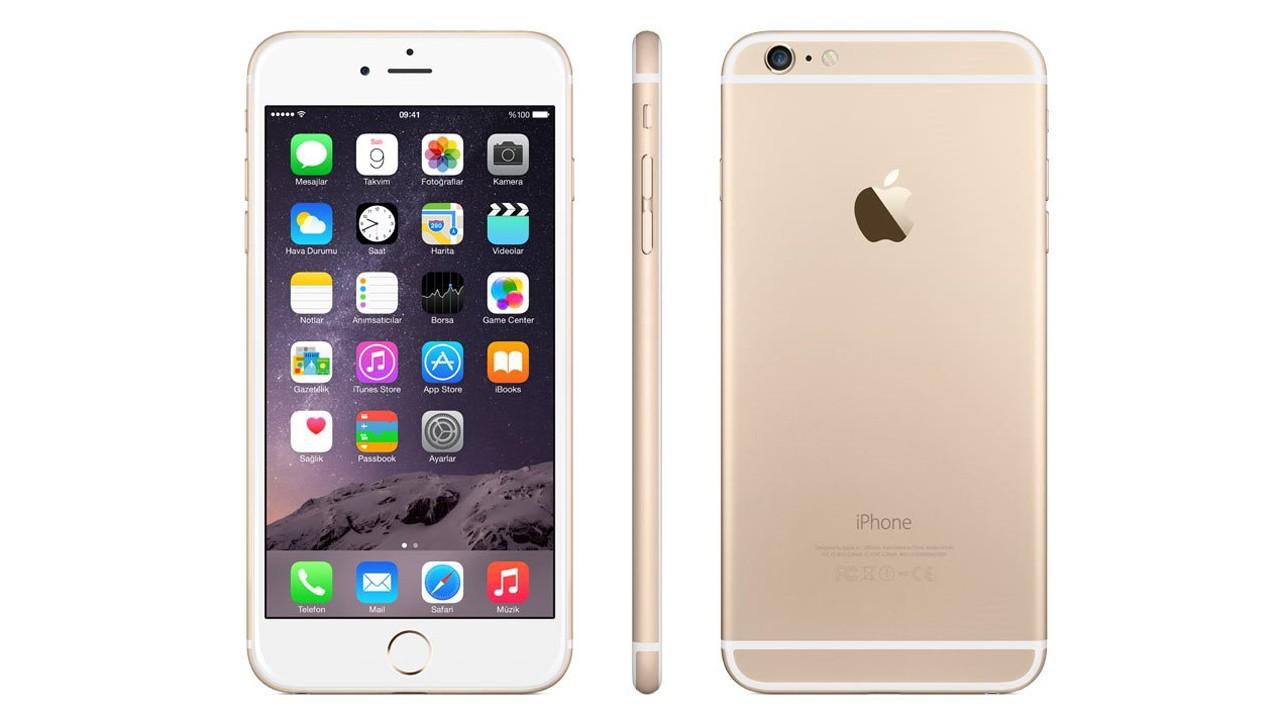 dien thoai apple iphone 6 plus 16gb mau gold - Giá iPhone cũ tại VN tiếp tục lao dốc đón iPhone 7
