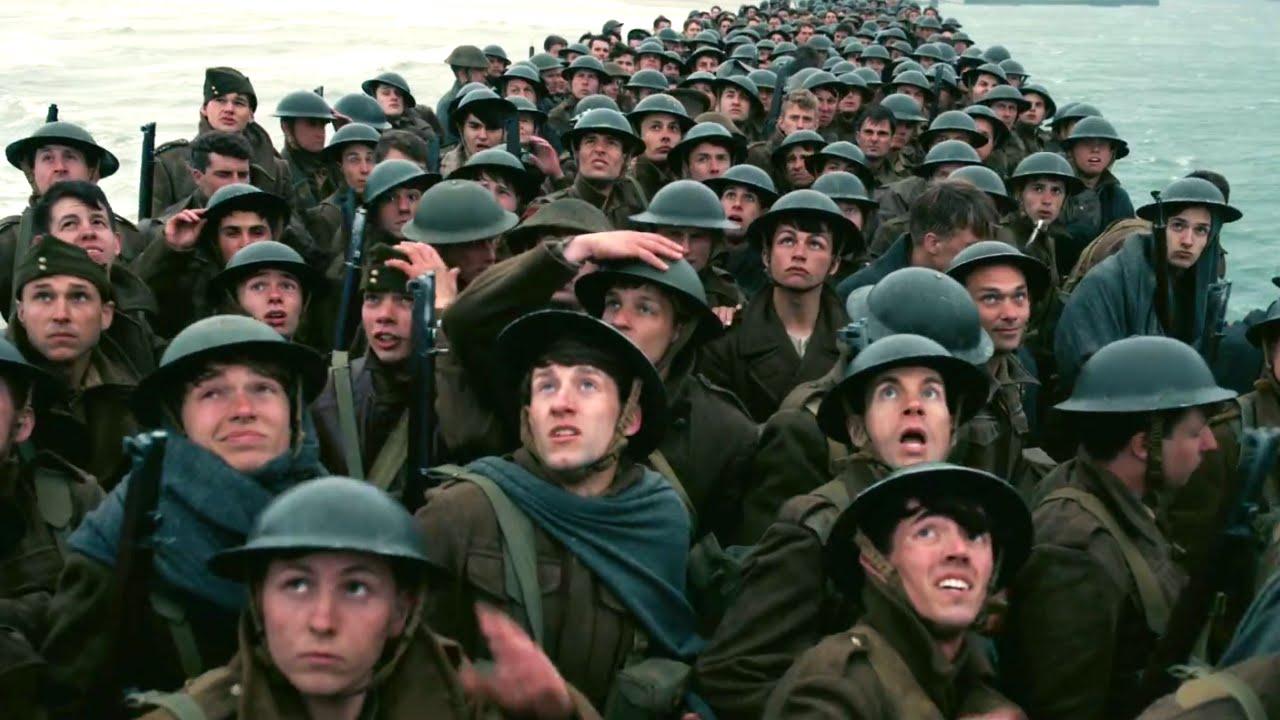"dunkirk featured - Dunkirk - ""siêu phẩm"" mới của Christopher Nolan"