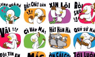facebook sticker featured 400x240 - Hướng dẫn dùng sticker tiếng Việt trong Facebook Messenger