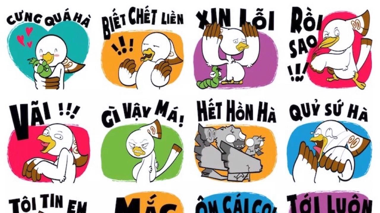facebook sticker featured - Hướng dẫn dùng sticker tiếng Việt trong Facebook Messenger