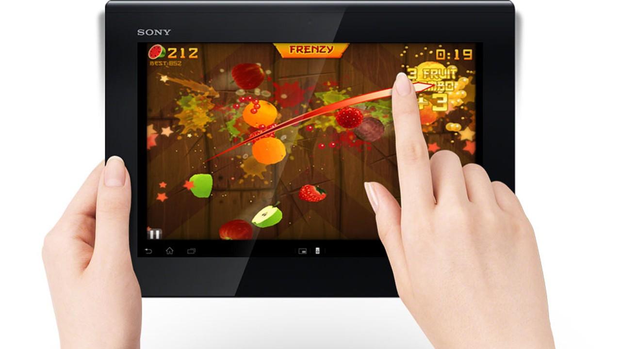 """game chem hoa qua trainghiemso - Top 3 tựa game phong cách """"chém hoa quả"""" trên iOS"""
