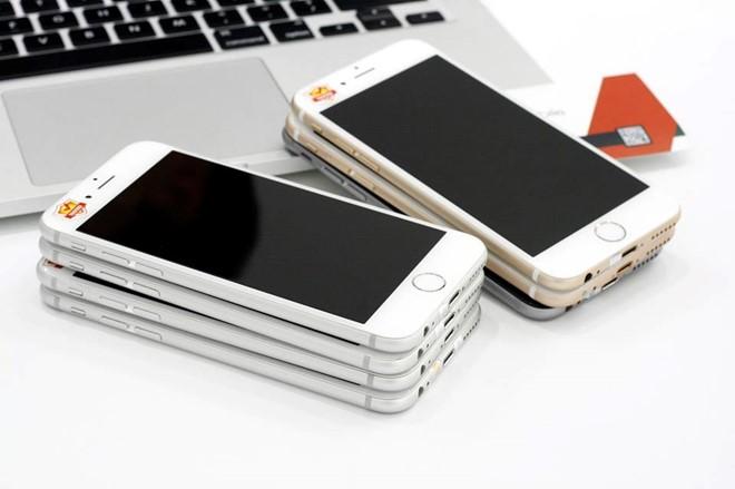 Giá iPhone cũ tại VN tiếp tục lao dốc đón iPhone 7