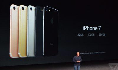 ip 7 400x240 - Giá bán dự kiến chi tiết của iPhone 7, 7 Plus chính hãng tại Việt Nam