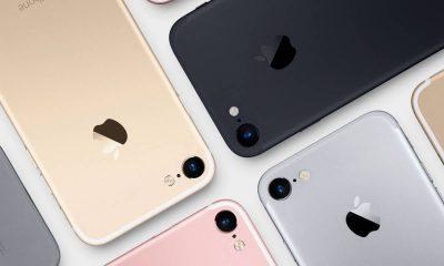iphone 7 featured 1 400x240 - Top 7 sự kiện bên lề Apple mở bán iPhone 7