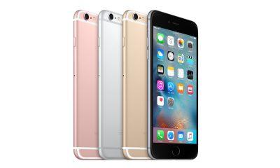 iphone 6S 400x240 - iPhone 6S giảm giá sâu tại Việt Nam đón iPhone 7