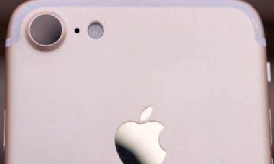 iphone 7 trainghiemso 400x240 - Lan truyền bảng giá chi tiết iPhone 7, 7 Plus tại Việt Nam