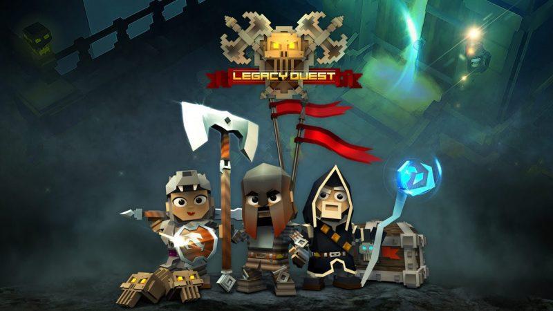 legacy-quest
