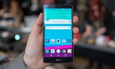 lg g4 400x240 - Những sự cố khiến làng di động choáng váng kiểu Galaxy Note 7