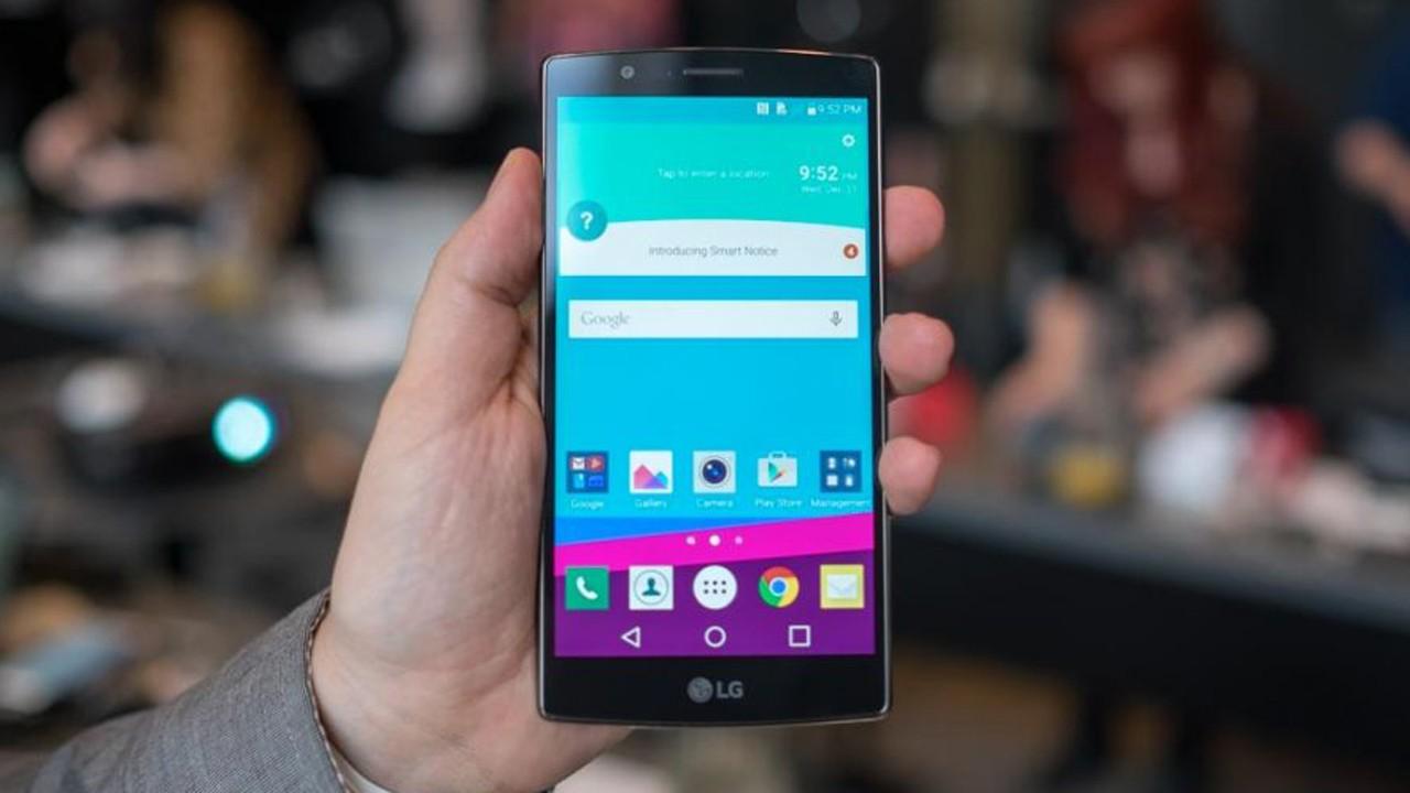 lg g4 - Những sự cố khiến làng di động choáng váng kiểu Galaxy Note 7