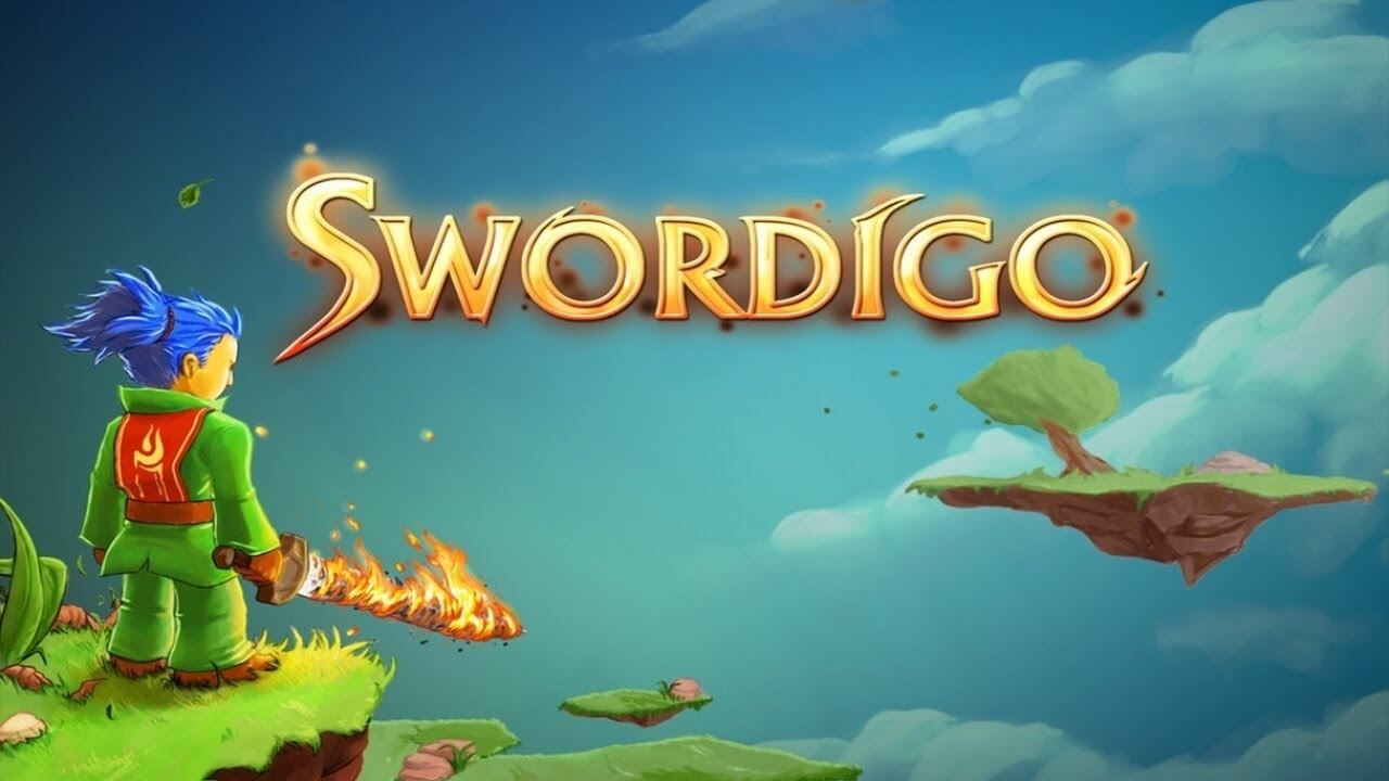 swordigo - Top 9 tựa game phiêu lưu đáng chơi trên iOS