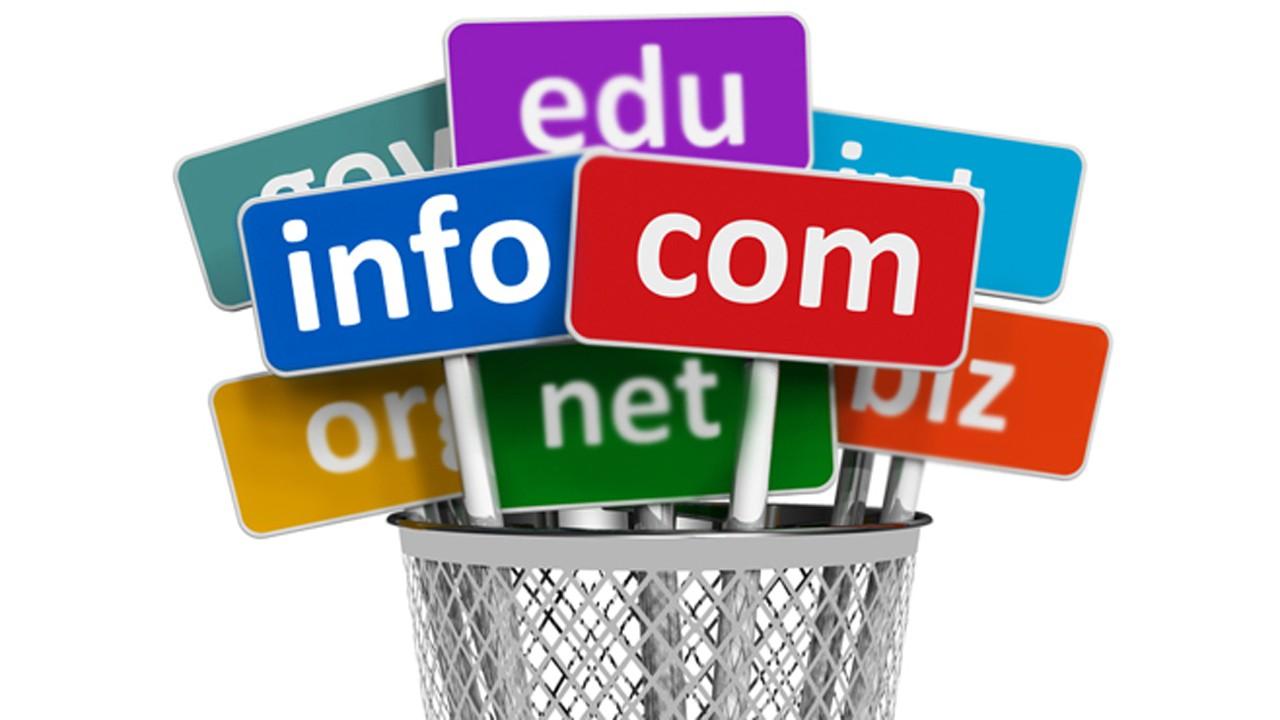 ten mien .com trainghiemso - Internet phát triển lên đến 334,6 triệu tên miền trong Quý 2/2016