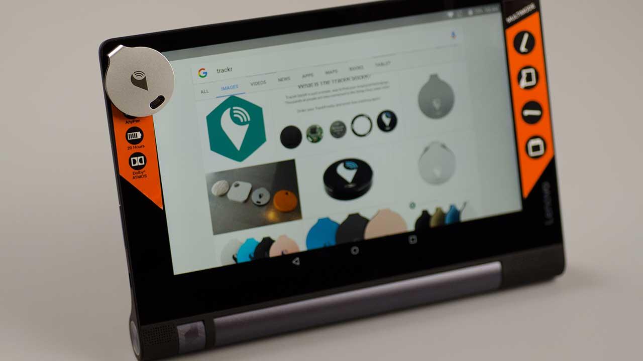 trackr featured 1 - Hướng dẫn cài đặt TrackR trên điện thoại hay máy tính bảng Android