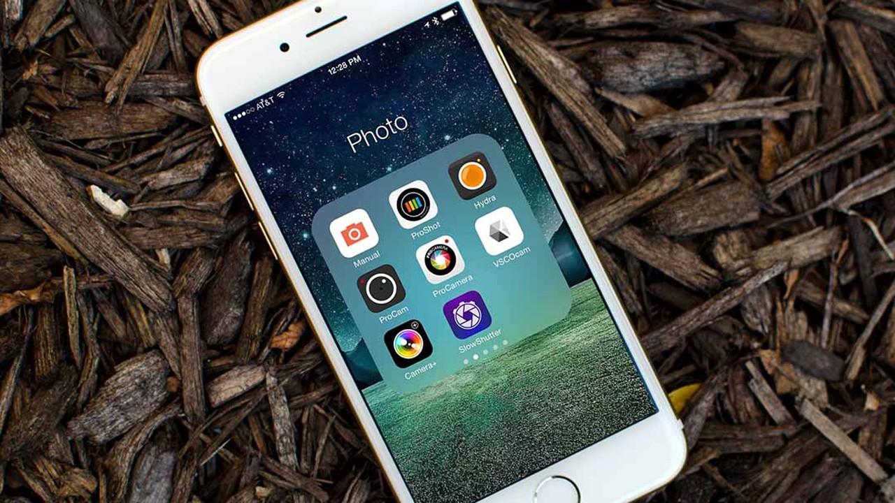 ung dung chinh sua anh cho iphone trainghiemso - Top 5 ứng dụng chỉnh sửa ảnh hot nhất tháng 9trên iOS