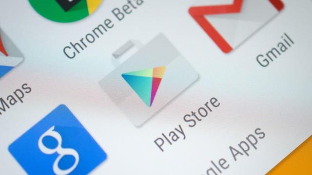 ung dung doc hai google play trainghiemso - Hành vi lừa đảo chặn tin nhắn văn bản để lại dấu vết trên Googe Play