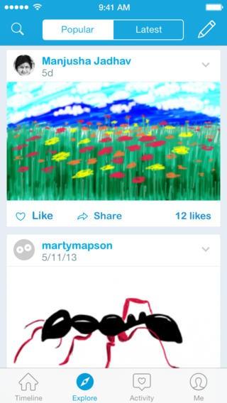 unnamed file 131 - Top 9 ứng dụng giúp bạn tham gia những cộng đồng cùng sở thích