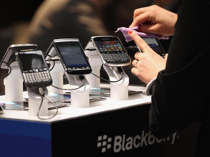 unnamed file 750 - BlackBerry chính thức đóng cửa mảng phần cứng