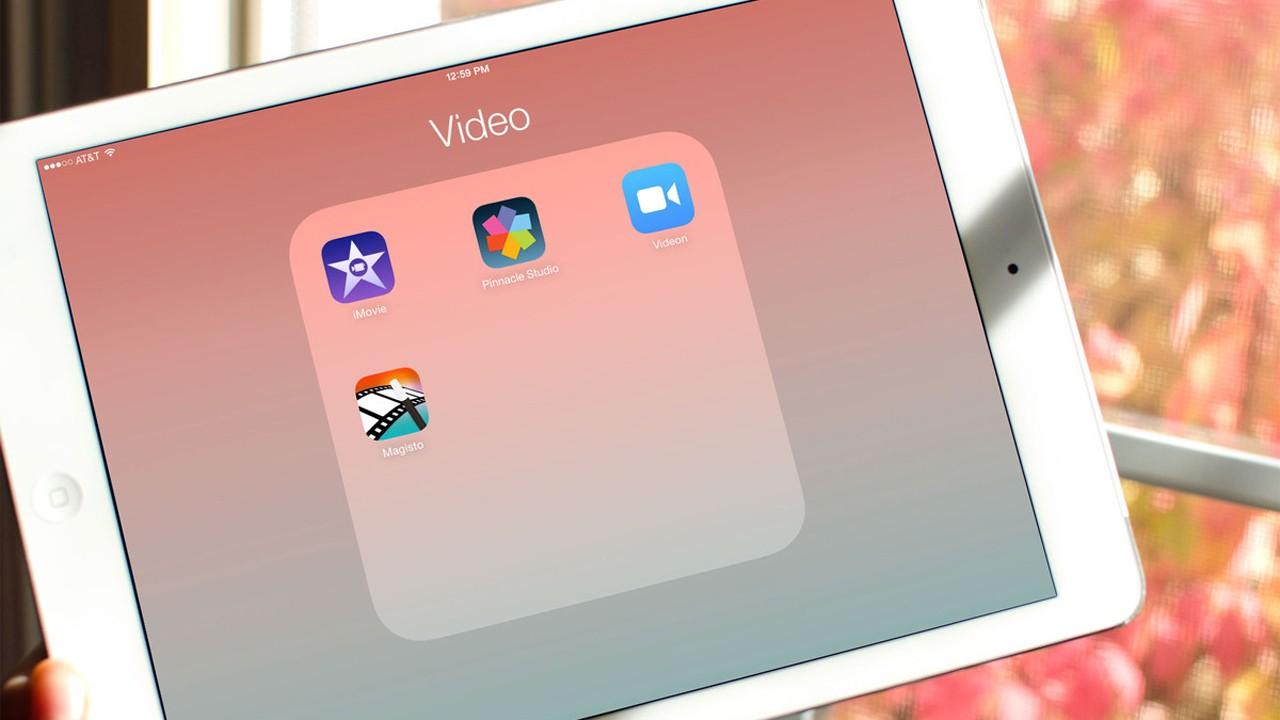 video apps ipad trainghiemso - Top 14ứng dụng xử lý video độc đáo cho iOS (P.2)