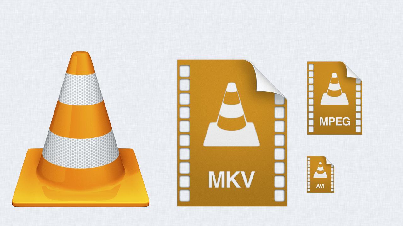 vlc files type - Top 5 trình media miễn phí cho máy tính