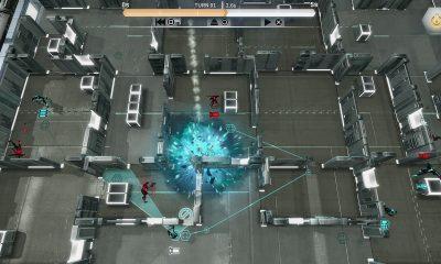 Frozen Synapse Prime featured 400x240 - Tổng hợp game mobile hấp dẫn hỗ trợ chơi 2 người (phần 1)