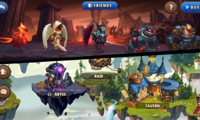 avengers featured 400x240 - Tổng hợp 5 game hay miễn phí trên di động ngày 10.10