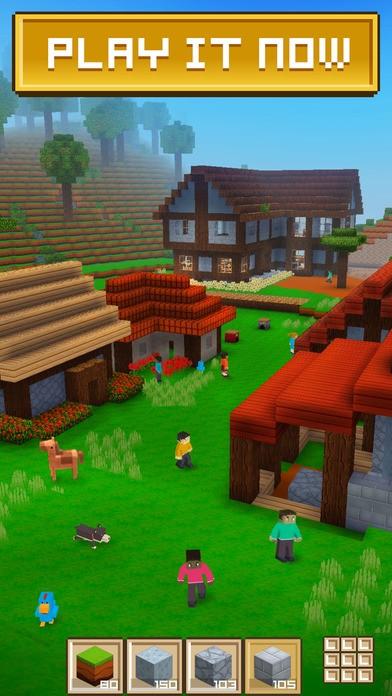 block craft 3d - Tổng hợp 5 game hay miễn phí trên di động ngày 17.10