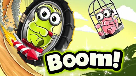 boom - Tổng hợp 5 game hay miễn phí trên di động ngày 11.10