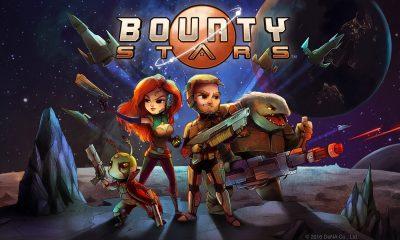 bounty stars 400x240 - Tổng hợp 5 game hay miễn phí trên di động ngày 14.10