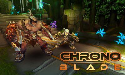 chrono blade 400x240 - Tổng hợp 5 game hay miễn phí trên di động ngày 12.10
