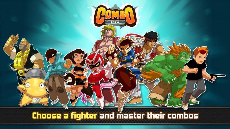 combo crew ios 800x450 - Tổng hợp game mobile hấp dẫn hỗ trợ chơi 2 người (phần 5)