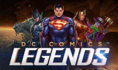 dc legends 400x240 - Tổng hợp 5 game hay miễn phí trên di động ngày 13.10