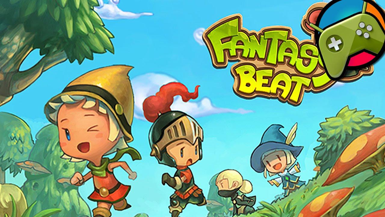 fantasy beat - Tổng hợp 5 tựa game cho chị em nhân ngày 20.10