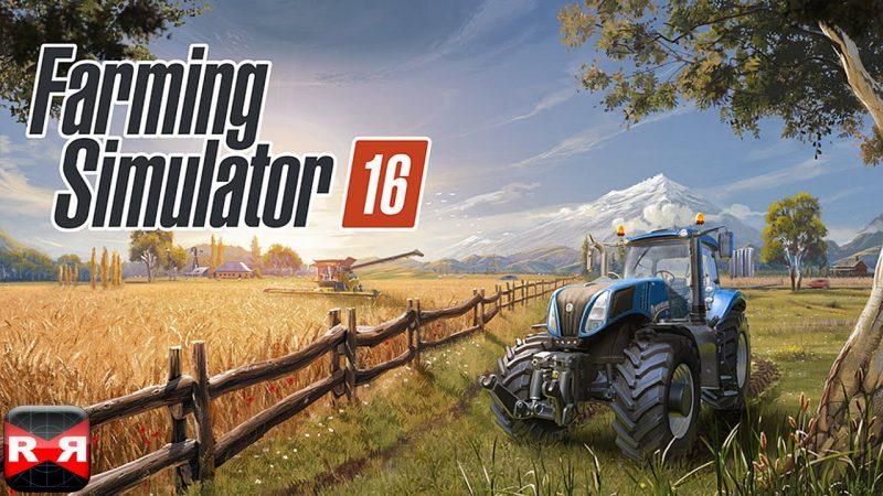 farming simulator 16 ios 800x450 - Tổng hợp game mobile hấp dẫn hỗ trợ chơi 2 người (phần 1)
