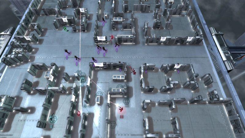 frozen synapse prime ios 800x450 - Tổng hợp game mobile hấp dẫn hỗ trợ chơi 2 người (phần 1)