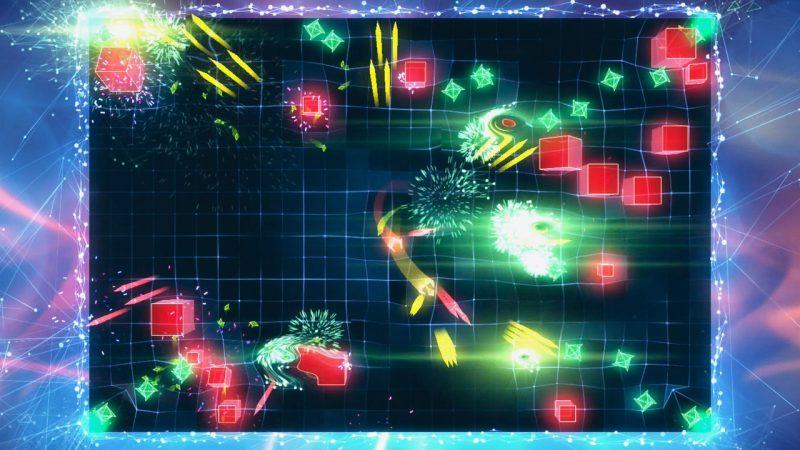 geowars3 800x450 - Tổng hợp game mobile hấp dẫn hỗ trợ chơi 2 người (phần 1)