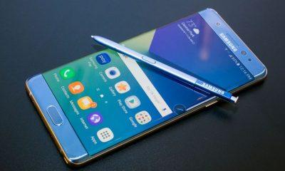 hoan tien Samsung Galaxy Note 7 400x240 - Những điều cần biết về chính sách thu hồi Samsung Galaxy Note 7 tại Việt Nam